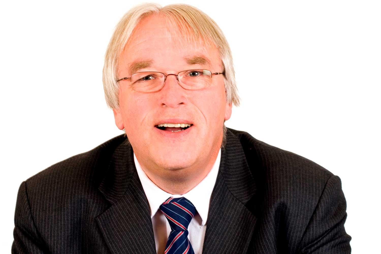 Frank Rohof, bestuurslid AFNL-NOA, directeur NOA