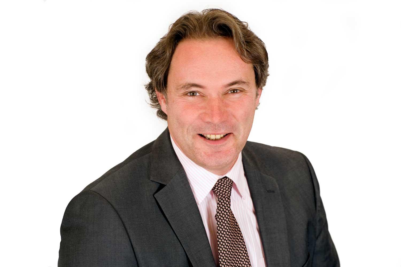 Peter Elfrink, bestuurslid AFNL-NOA