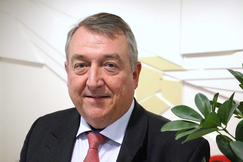 Philip van Nieuwenhuizen, bestuurslid AFNL-NOA