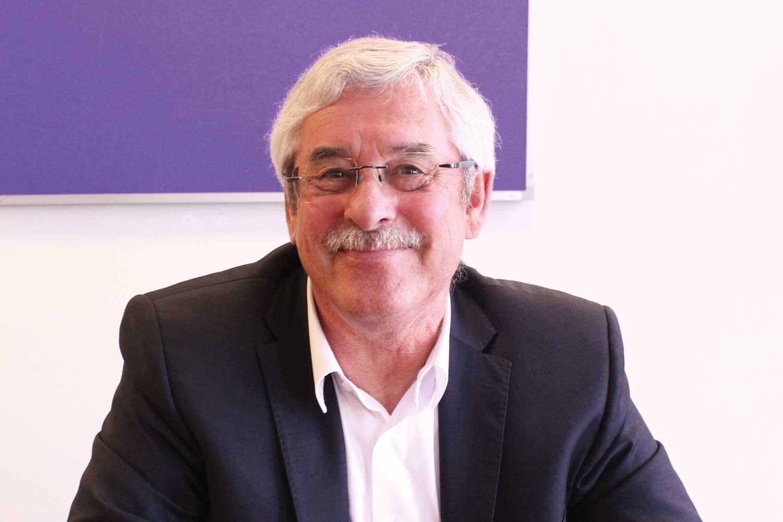 Wim de Boer, bestuurslid AFNL-NOA en directeur AFNL