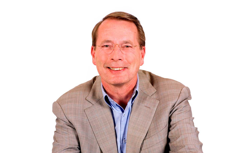 Hendrik Ruys, bestuurslid AFNL-NOA en voorzitter NOA