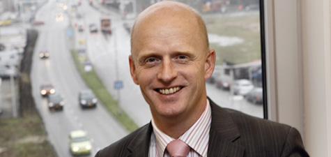 Jaco Uittenbogaard nieuwe directeur Aannemersfederatie Nederland